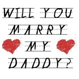 You Marry My Daddy