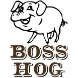Funny Hog