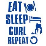 Curling Designs