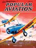 Popular Aviation Magazine