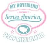 My Boyfriend Airman
