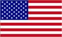 "American flag 12"" x 20"""