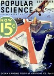 Popular Science Magazine Covers Popularscience