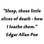 Slice Death Quotes