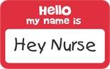 Hey Nurse