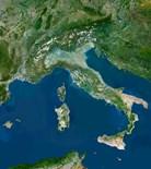 Mediterranean Countries