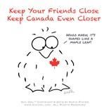 Niki Owl Canada