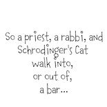 Schrodinger's