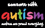 Proud Autism
