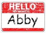 Abby Gear