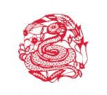 Snake Tees