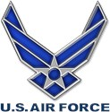 Air force Bumper Stickers