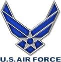 Air force Dog T-Shirts