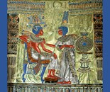 Tutankhamons Throne