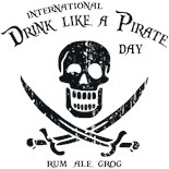 Speak Like Pirate Day