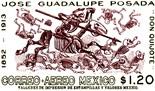 Jose Guadalupe J G Posada