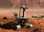 Mars Science Rover