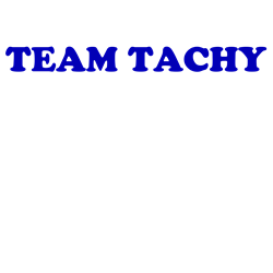 Team Tachy T-Shirt