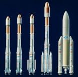 Ariane Rocket
