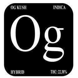 OG Black Design  Gifts