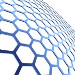 Aromatic Molecule Ball Stick Ball Stick B