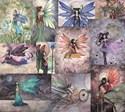 Fairy Framed Tiles