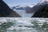 Outdoors Photography Sawyer Glacier Scenic Sea Ic