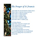 Prayer St Francis