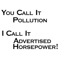 You Call it Pollution Pajamas