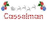Casselman Name