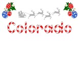 Colorado Christmas