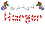 Harger Name