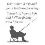 Give Man Fish