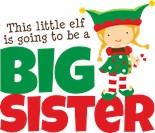 Christmas Big Sister