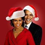 Obama Holiday