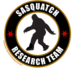 SASQUATCH RESEARCH TEAM T-S      Gifts