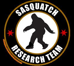SASQUATCH RESEARCH TEAM Baseball