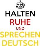 Funny German