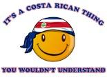 Costa Rica Gear