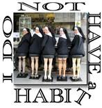 Nuns Habit