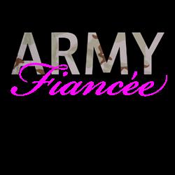 DCU Army Fiancee