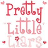 Pretty Little Liars Fan