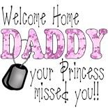 Navy Daddy S Princess