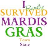 Crisis Fema Louisiana New Orleans Alabama