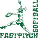 Fastpitch softball Tanks/Sleeveless