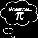 Mmmmmm...Pi