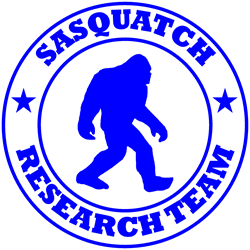 sasquatch research team blu      Gifts