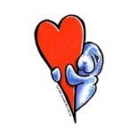 Contemporary Art Heart