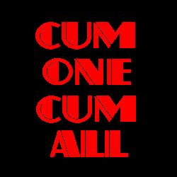 Cum One, Cum All   Gifts