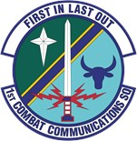 1St Air Force